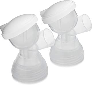 Motif *,扭动乳房保护连接器,扭动吸奶器替换零件