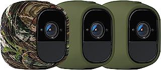 Arlo 智能家居–白色可调节支架适用于无线 * 高清*摄像机由 NETGEAR  vma 1000–10000S )