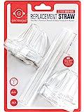 Grosmimi 替换件 Straw kit 2-counts, Stage1