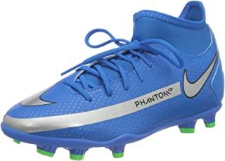 Nike 耐克 Jr Phantom Gt Club Df Fg/Mg 男童足球鞋