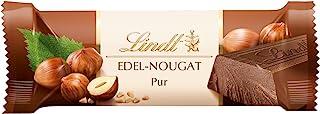 Lindt & Sprüngli Nougat Riegel, 25er Pack (25 x 50 g)