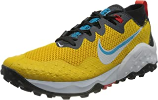 Nike 耐克 男士 Wildhorse 7 跑鞋