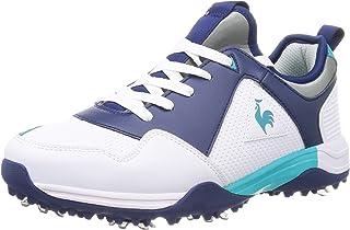 le coq sportif 21年春夏款 高尔夫球鞋 男士