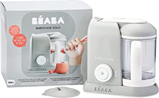 Béaba - Babycook® 辅食机 灰色