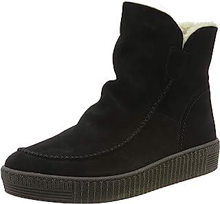Gabor 女士 Jollys 踝靴