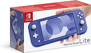 Nintendo 任天堂 Switch Lite - 蓝色