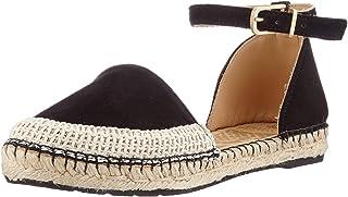 Fred de la Bretoniere 女士 Frs0704 帆布鞋