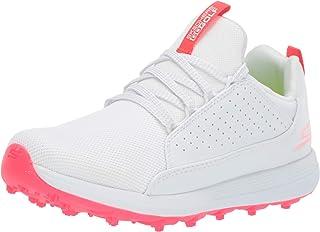 Skechers 斯凯奇 Max Mojo 无铆钉儿童高尔夫球鞋