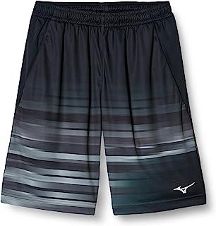 Mizuno 美津浓 网球服 比赛短裤 吸汗速干 社团活动 练习 比赛 软式网球 羽毛球认证 男女通用 62JB8011
