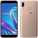 ZenFoneZB555KL-GD32S3/A 金色