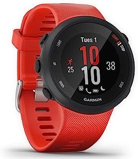 GARMIN 佳明 Forerunner 45 GPS 跑步手表, Garmin 教练训练计划支持