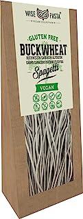 Wise Pasta Vegan Collection Gluten-Free Buckwheat Spaghetti Pasta 4*200g