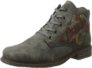 Rieker 女生 L2133 靴子