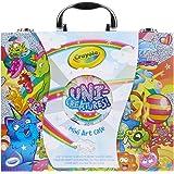 Crayola 绘儿乐 儿童美术套装,1100+ 件,适合年龄 3、4、5、6、7