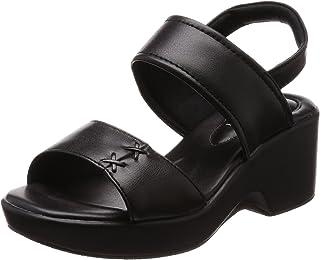 [亚瑟士商务女士] 办公室凉鞋 LO-16400 相当于2E 6cm跟