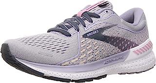 BROOKS 跑鞋 轻量 缓冲垫 Adrenaline GTS 21 女士