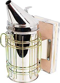 New Bee Hive 吸*器不锈钢附带 VIVO 隔热防震设备 大 BEE-V001L