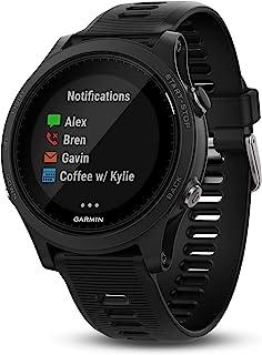 GARMIN Forerunner 935GPS 手表黑色 / 黑色表带均码