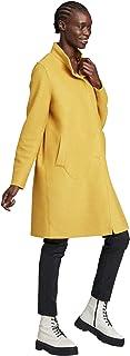 卡通女士羊毛大衣