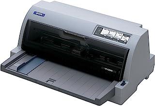 EPSON 点击打印机 VP-F2000 幅480×奥行370×高さ210mm 需配变压器