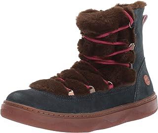 Camper TWS 儿童及踝靴