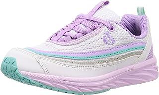 Achilles 运动鞋 Nico Pouch 学校 轻量 21~24.5厘米 3E 儿童 女孩 NPS 0160