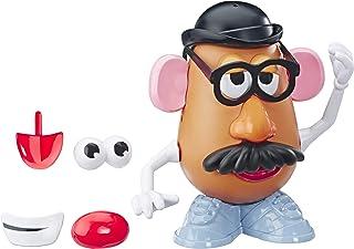 Hasbro 孩之宝 Mr. Potato Head 迪斯尼/皮克斯玩具总动员4 土豆头先生玩具,适合2岁及以上年龄的儿童