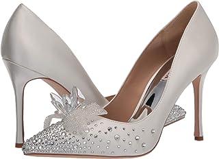 Badgley Mischka 女士 Halo 高跟鞋