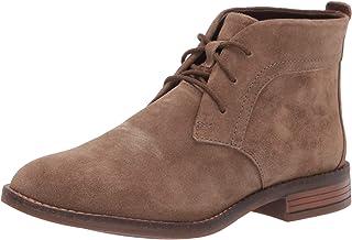 Clarks 女式短靴及踝靴