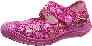 Beck 女童 Bonnie 低帮家居鞋