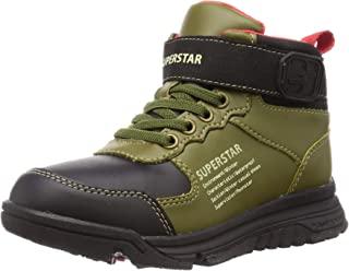 SUPERSTAR 运动鞋 防水 19~25厘米 男孩 儿童 SS WPJ95