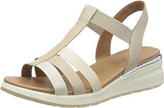 CAPRICE 女士 9-9-28308-26 平底凉鞋