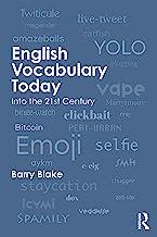 English Vocabulary Today: Into the 21st Century (English Edition)
