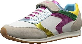 Geox 幼儿 Eliott 5 运动鞋(幼儿/小童/大童)
