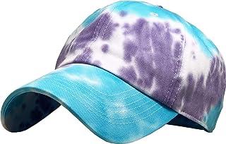 Funky Junque Dad 帽子可调节无结构的 Polo 风格低调棒球帽
