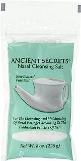 Nasal 洁面盐 8 Ounce Bag 1