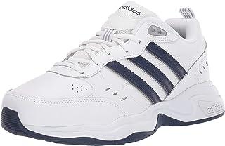 adidas 男式 Strutter Wide 运动鞋