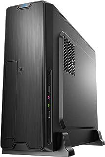 KEIAN 300wSFX内置电源 MicroATX/ITX 对应 超薄PC外壳 KX-M01