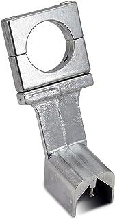Fuba Hirschmann 卫星碟上的 40mm LNB Satix 转接器支架