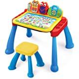 VTech 伟易达 触摸和学习活动豪华桌,无损包装