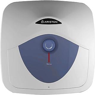 Ariston BLU EVO RS 15 ES EU 15 升 230 V 1200 W [能效等级 A] 白色