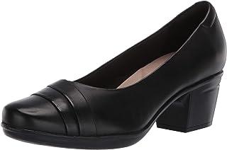Clarks 其乐 Emslie Mae 女士高跟鞋