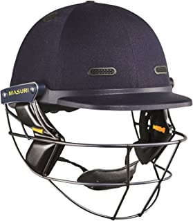 Masuri Vision 系列测试钛板球头盔