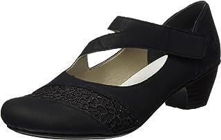 Rieker 女士春季/夏季 41743 高跟鞋