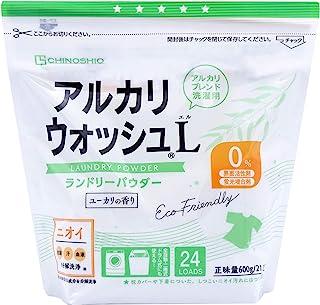 Moisture Launder 洗衣粉 (香料) 600克