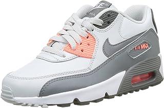 耐克女孩 Air Max 90升 GS 运动鞋