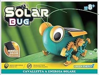 OWI OW37704 太阳能栈桥玩具-绿色