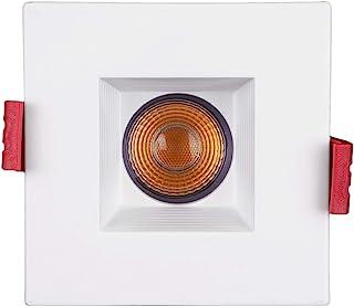 NICOR Lighting DQD211202KWHBF LED 筒灯 白色 DQD211205KWHBF,需配变压器