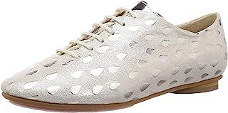 TSUMORI CHISATO WALK 系带鞋 4823 女款
