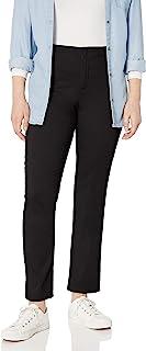 Gloria Vanderbilt 女式 Anita 直筒裤
